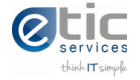 Etic services