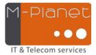 M-planet