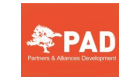 Pad partners alliances development